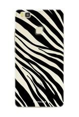Huawei Huawei P9 Lite Handyhülle - Zebra