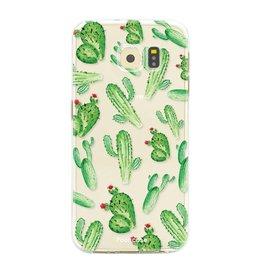 Samsung Samsung Galaxy S6 - Cactus