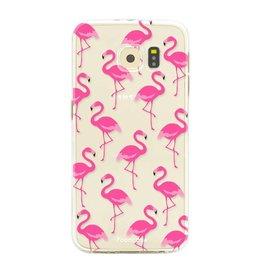 Samsung Samsung Galaxy S6 - Flamingo