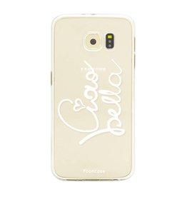 Samsung Samsung Galaxy S6 Edge - Ciao Bella!