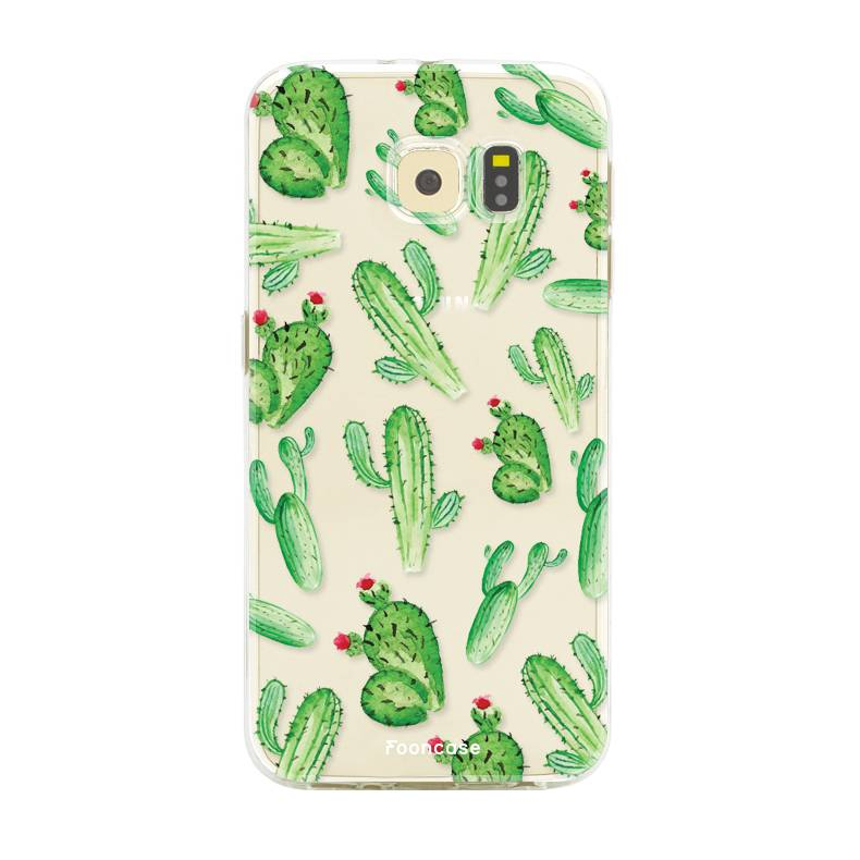 samsung s6 cactus case