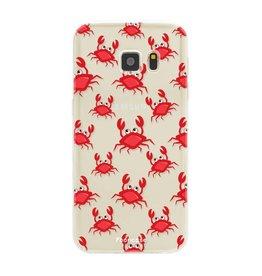 Samsung Samsung Galaxy S7 - Crabs
