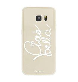 Samsung Samsung Galaxy S7 - Ciao Bella!