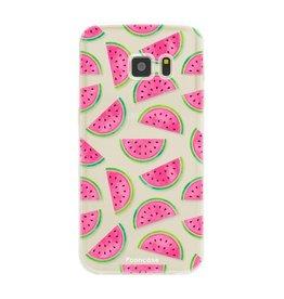 Samsung Samsung Galaxy S7 - Wassermelone