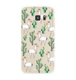 Samsung Samsung Galaxy S7 - Alpaca