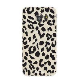 FOONCASE Samsung Galaxy S7 - Leopard