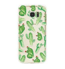 Samsung Samsung Galaxy S7 Edge - Cactus