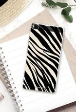 Huawei Huawei P8 Handyhülle - Zebra