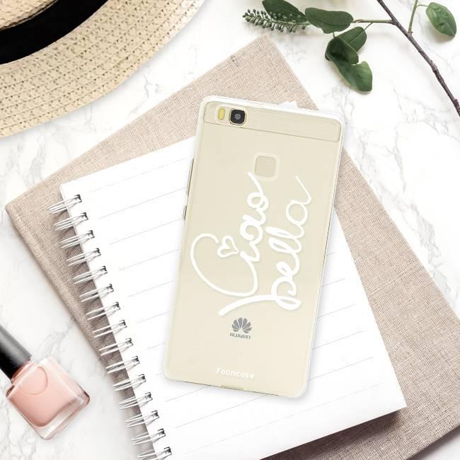 Huawei Huawei P9 Lite Handyhülle - Ciao Bella!