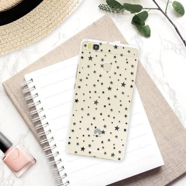 Huawei Huawei P9 Lite Handyhülle - Sterne