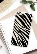 Apple Iphone 6 / 6S Handyhülle - Zebra