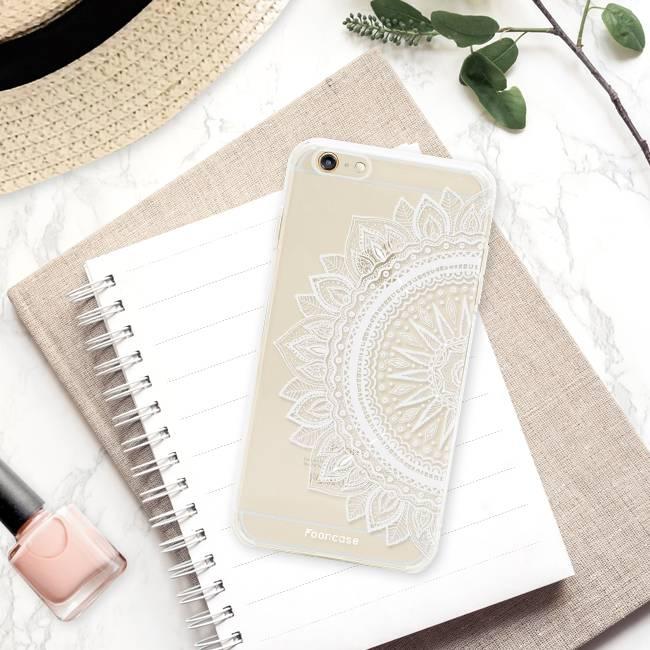 Apple Iphone 6 / 6S Handyhülle - Mandala