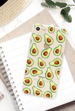 Apple Iphone 7 Handyhülle - Avocado