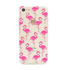 Apple Iphone 7 - Flamingo
