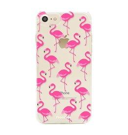 FOONCASE Iphone 7 - Flamingo