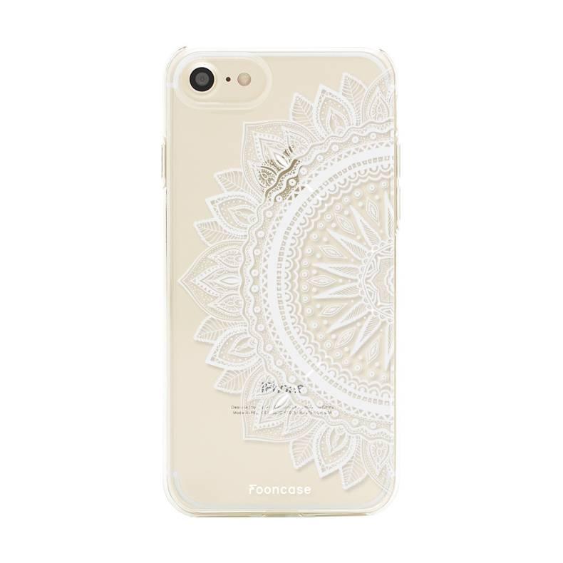 Apple Iphone 7 Handyhülle - Mandala
