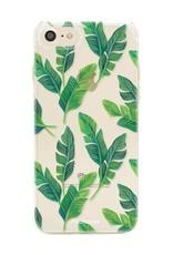 Apple Iphone 7 Handyhülle - Bananenblätter