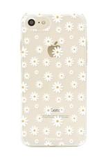 Apple Iphone 7 Handyhülle - Gänseblümchen