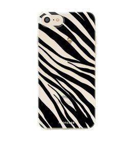 Apple Iphone 7 - Zebra