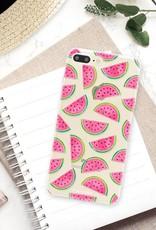 Apple Iphone 7 Plus Handyhülle - Wassermelone