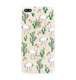 Apple Iphone 7 Plus - Lama