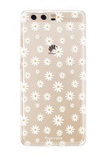 Huawei Huawei P10 hoesje - Madeliefjes