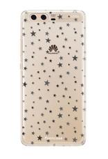 Huawei Huawei P10 Handyhülle - Sterne
