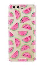 Huawei Huawei P10 Handyhülle - Wassermelone