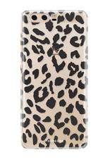 Huawei Huawei P10 Handyhülle - Leopard