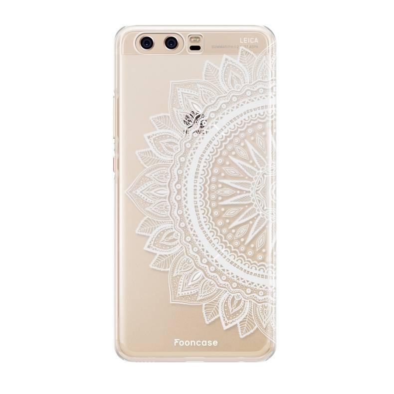 Huawei Huawei P10 Handyhülle - Mandala