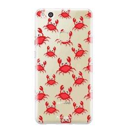 Huawei Huawei P10 Lite - Crabs