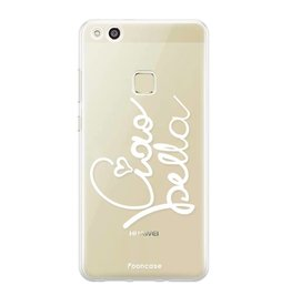 Huawei Huawei P10 Lite - Ciao Bella!