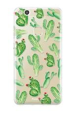 Huawei Huawei P10 Lite Handyhülle - Kaktus