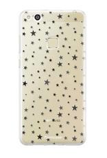 Huawei Huawei P10 Lite Handyhülle - Sterne