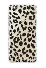 Huawei Huawei P10 Lite Handyhülle - Leopard