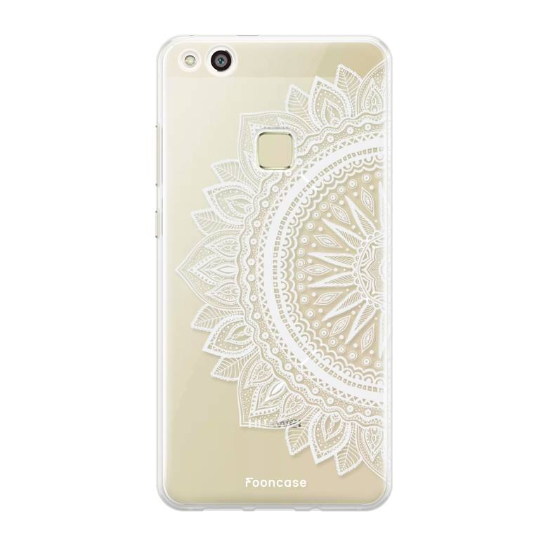 Huawei Huawei P10 Lite Handyhülle - Mandala