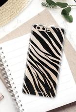 Huawei Huawei P10 Handyhülle - Zebra