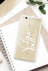 Huawei Huawei P10 Lite Handyhülle - Ciao Bella!
