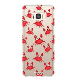 Samsung Samsung Galaxy S8 - Crabs