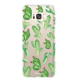 Samsung Samsung Galaxy S8 - Kaktus