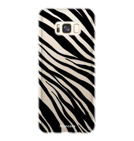 Samsung Samsung Galaxy S8 - Zebra