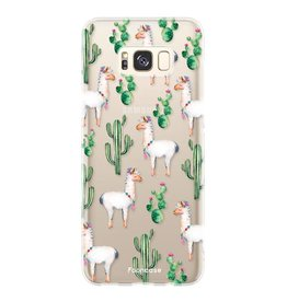 Samsung Samsung Galaxy S8 Plus - Alpaca