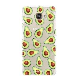 FOONCASE Samsung Galaxy A3 2016 - Avocado