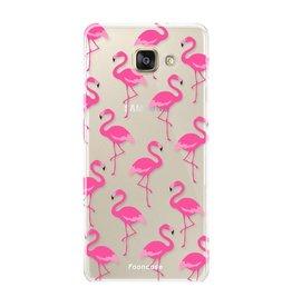 Samsung Samsung Galaxy A3 2016 - Flamingo
