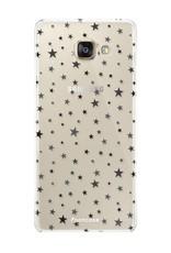 Samsung Samsung Galaxy A3 2016 Handyhülle - Sterne