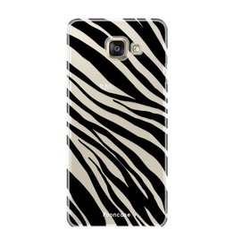 Samsung Samsung Galaxy A3 2016 - Zebra