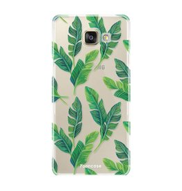 Samsung Samsung Galaxy A3 2017 - Banana leaves