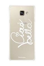 Samsung Samsung Galaxy A5 2016 Handyhülle - Ciao bella!