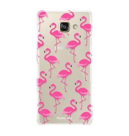 Samsung Samsung Galaxy A5 2016 - Flamingo