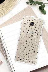 Samsung Samsung Galaxy A3 2017 Handyhülle - Sterne